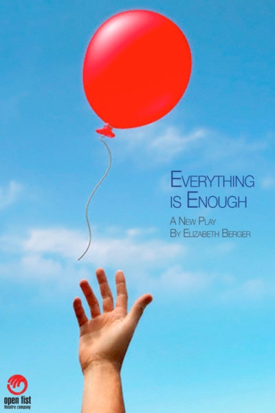 everythingisenough
